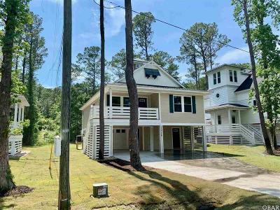 Kill Devil Hills NC Single Family Home For Sale: $349,500