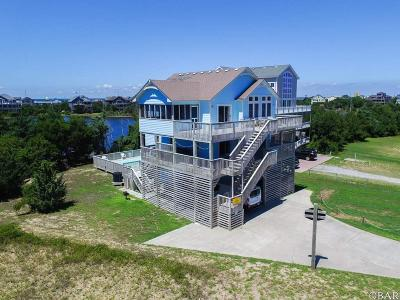 Single Family Home For Sale: 25288 Sea Vista Drive