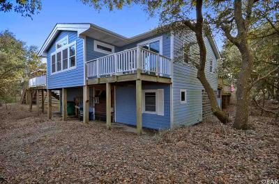 Corolla Single Family Home For Sale: 739 E Willet Court