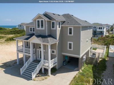 Corolla Single Family Home For Sale: 644 Tide Arch