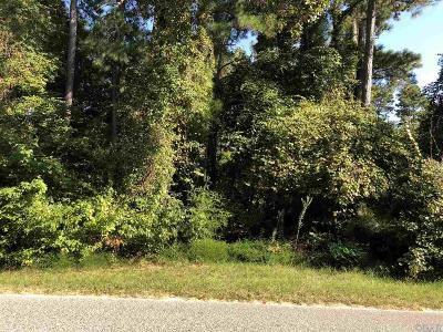 Manteo Residential Lots & Land For Sale: 126 Raleigh Wood Drive