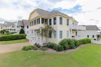 Corolla NC Single Family Home For Sale: $429,000