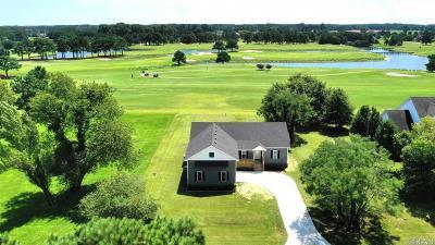 Grandy Single Family Home For Sale: 149 Carolina Club Drive