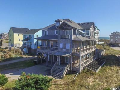 Hatteras Single Family Home For Sale: 57208 Slash Creek Road