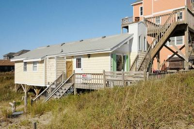 Rodanthe Single Family Home For Sale: 24263 Holiday Boulevard