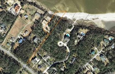 Manteo Residential Lots & Land For Sale: Willett Tillett Road