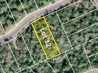 Manteo Residential Lots & Land For Sale: 140 Chicora Ct