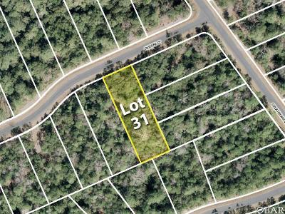 Manteo Residential Lots & Land For Sale: 132 Chicora Ct