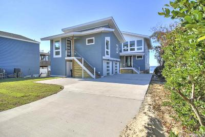 Kill Devil Hills Single Family Home For Sale: 3214 Bay Drive