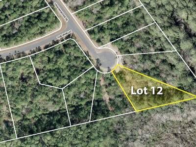Manteo Residential Lots & Land For Sale: 242 Croatan Woods Trail