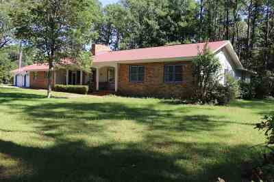 Manteo Single Family Home For Sale: 170 Airport Road