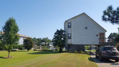 Kill Devil Hills Single Family Home For Sale: 1140 Harbour View Drive