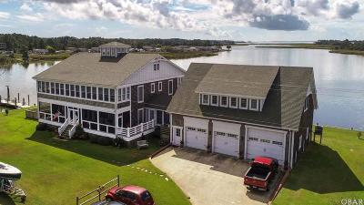 Kill Devil Hills Single Family Home For Sale: 1293 Colington Road
