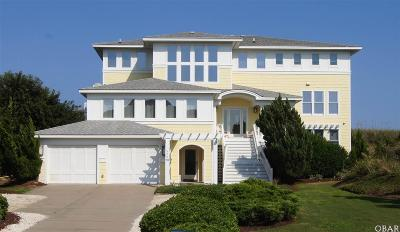 Corolla NC Single Family Home For Sale: $2,450,000