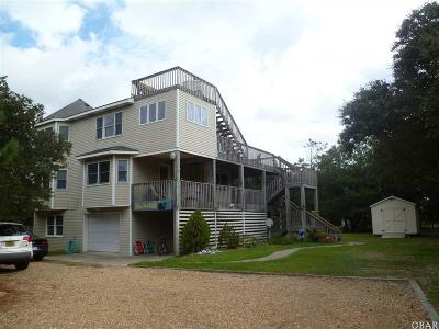 Corolla Single Family Home For Sale: 575 Ocean Trail