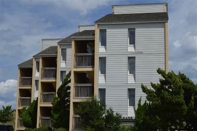 Nags Head NC Condo/Townhouse For Sale: $359,999
