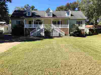 Southern Shores Single Family Home For Sale: 33 Duck Woods Drive