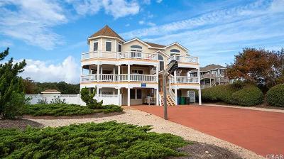 Corolla Single Family Home For Sale: 952 Whalehead Drive
