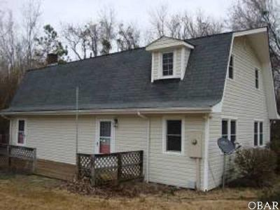Single Family Home For Sale: 161 Conaby Drive