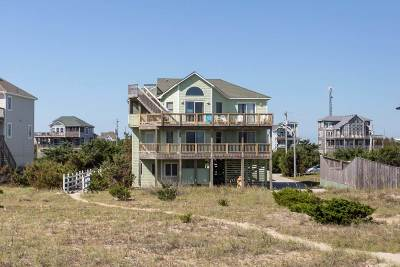 Single Family Home For Sale: 25311 Sea Isle Hills Drive