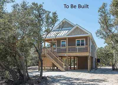Corolla NC Single Family Home For Sale: $299,000