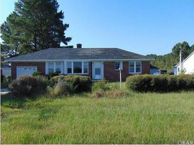 Single Family Home For Sale: 907 Highway 158