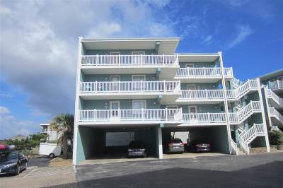 Nags Head Condo/Townhouse For Sale: 8123 S Old Oregon Inlet Road