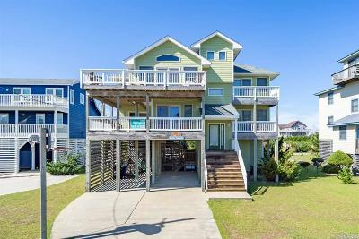 Single Family Home For Sale: 25284 Sea Isle Hills Drive