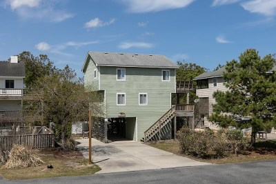 Corolla NC Single Family Home For Sale: $310,000