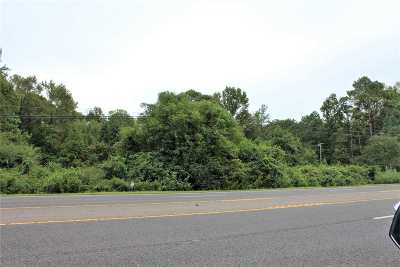 Commercial Lots & Land For Sale: 5471-5475 Caratoke Highway