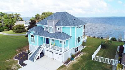 Single Family Home For Sale: 182 Mariners Way