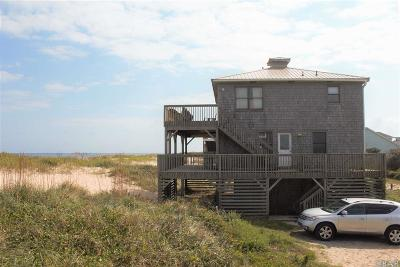 Nags Head NC Single Family Home Sold: $565,000