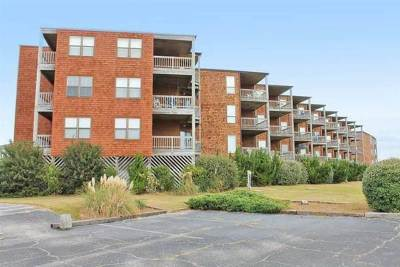 Duck NC Condo/Townhouse For Sale: $215,000