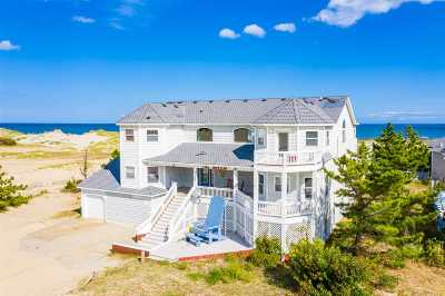 Corolla NC Single Family Home For Sale: $2,599,000