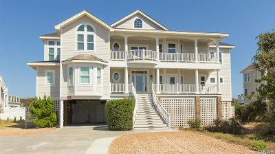 Corolla NC Single Family Home For Sale: $3,200,000