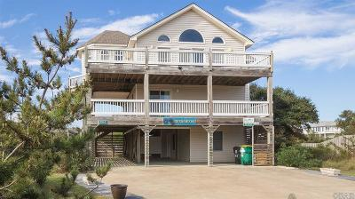 Corolla NC Single Family Home For Sale: $630,000