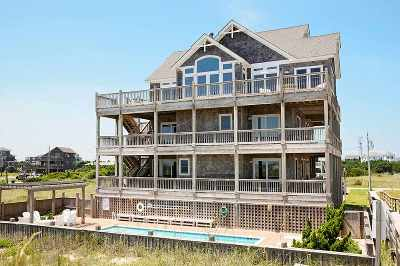 Hatteras Single Family Home For Sale: 57059 Lighthouse Court