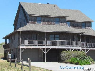 Nags Head NC Timeshare Sold: $51,000