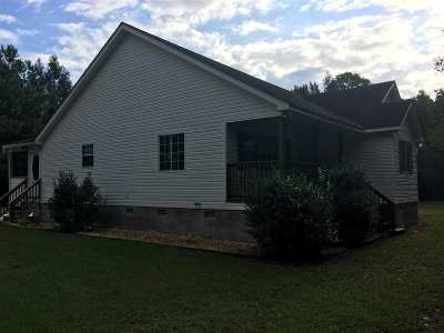 East Lake NC Single Family Home For Sale: $250,000