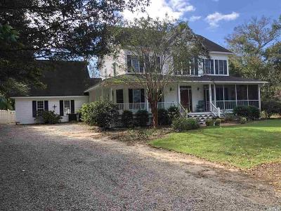 Single Family Home For Sale: 4250 Worthington Lane