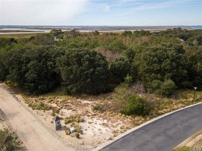 Corolla Residential Lots & Land For Sale: 682 Wild Cherry Court