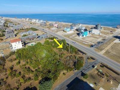 Rodanthe Residential Lots & Land For Sale: Nc Highway 12