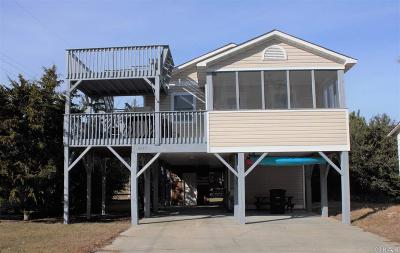 Kill Devil Hills NC Single Family Home For Sale: $309,900