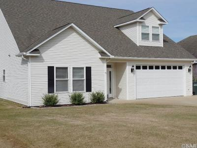 Nags Head NC Single Family Home For Sale: $475,000