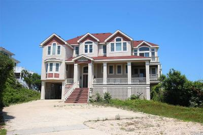 Corolla NC Single Family Home For Sale: $1,975,000