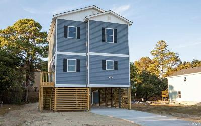 Kill Devil Hills NC Single Family Home For Sale: $259,950