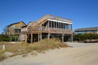 Nags Head NC Single Family Home For Sale: $365,000
