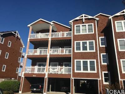 Manteo NC Condo/Townhouse For Sale: $314,900