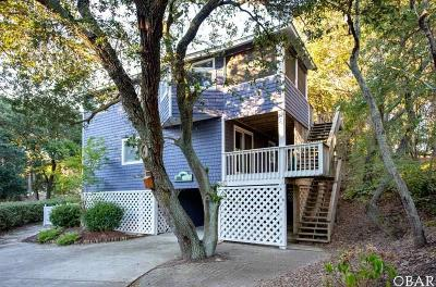 Currituck County Single Family Home For Sale: 1143 Morris Drive