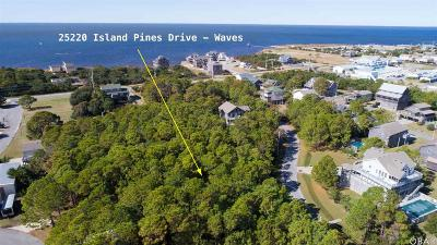 Waves Residential Lots & Land For Sale: 25220 Island Pines Drive